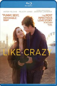 Like Crazy (2011) Full Movie Download Dual Audio in Hindi 720p BluRay ESubs