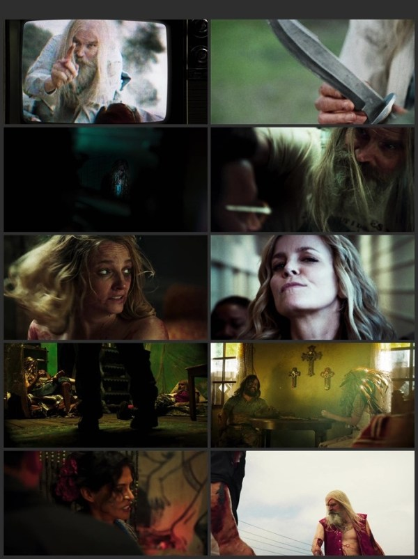 3 from Hell Full Movie Download