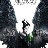 Maleficent Mistress of Evil (2019) HDCAM 480p 400MB | 720p 850MB [Hindi-English]