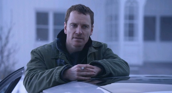 The Snowman Full Movie Download
