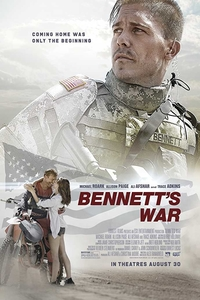 Bennett's War (2019) Full Movie Download in Hindi Dubbed 480p 720p BluRsy