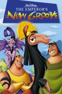 The Emperor's New Groove (2000) Full Movie Download Dual Audio in Hindi 720p BluRay