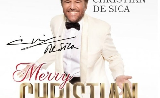 Christian De Sica Merry Christian 2017 Flac Hd Music