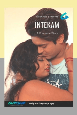 18+ Intekam 2020 S01E02 Hindi Gupchup Web Series 720p HDRip 300MB X264 AAC | hdmusic99.me