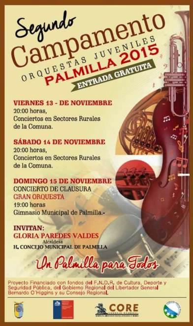 2º CAMPAMENTO DE ORQUESTAS PALMILLA (3)