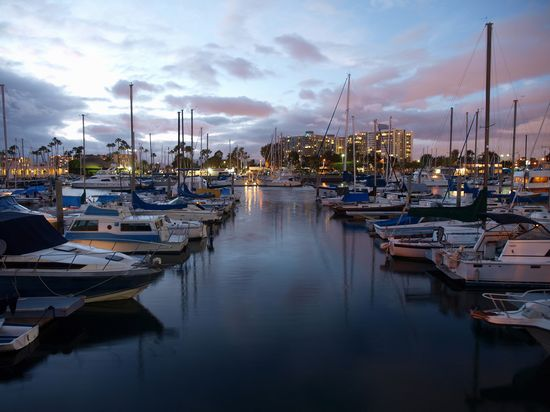 Family Restaurants Long Beach