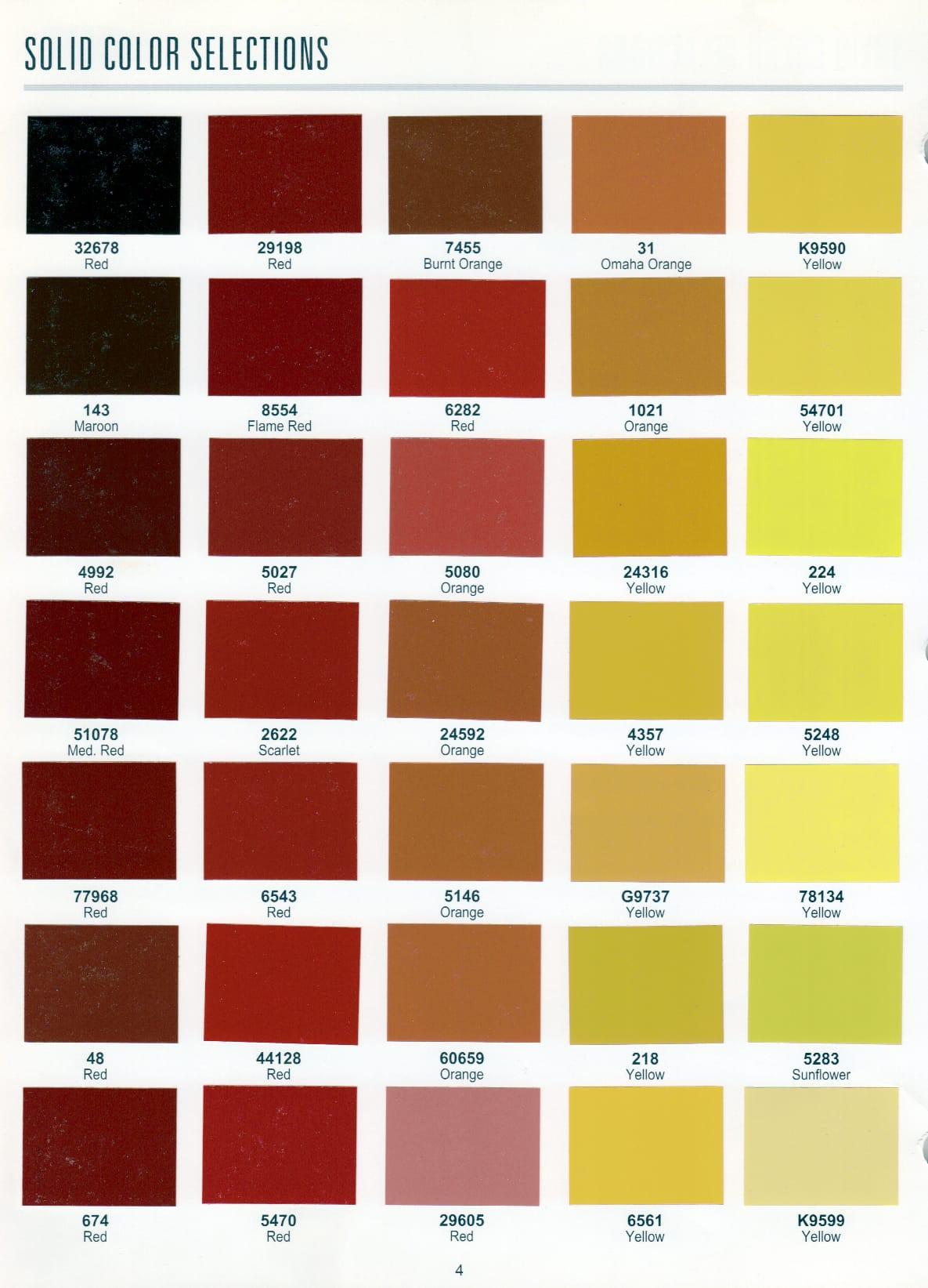 Dupont Automotive Paint Colors : dupont, automotive, paint, colors, Dupont, Fleet
