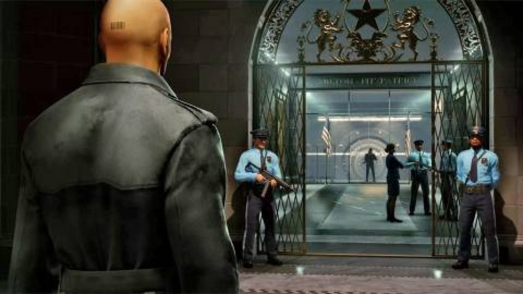 Hitman 2 download for pc
