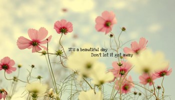 Welcome September Quotes And Sayings