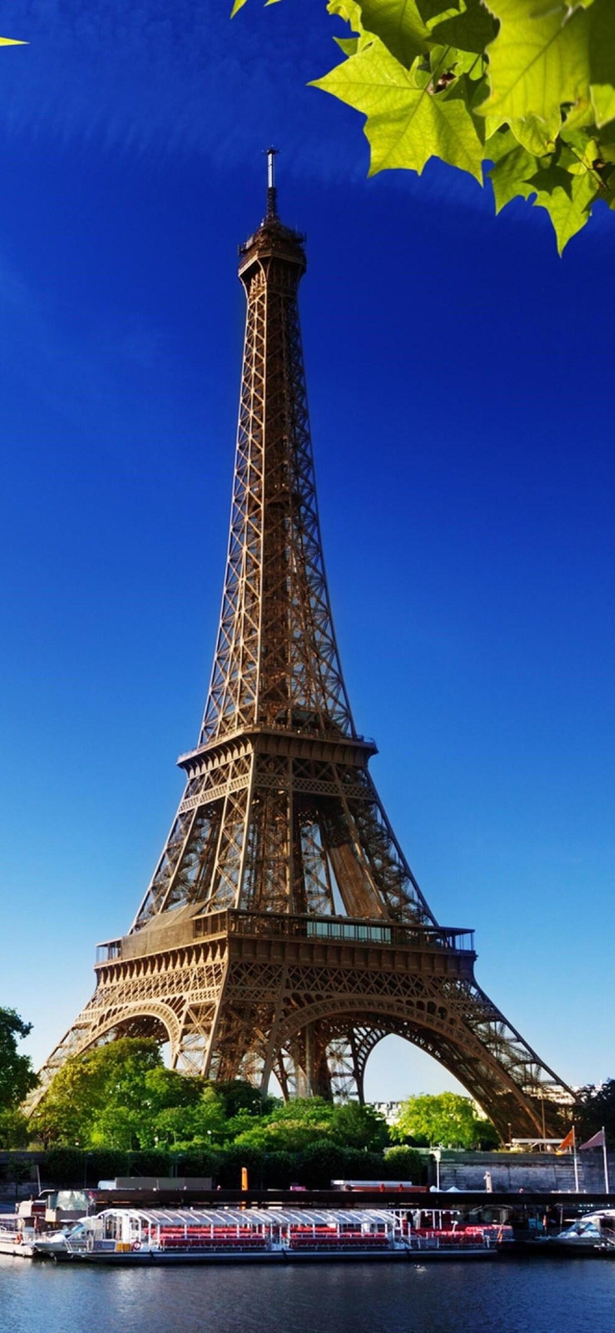 Cute Paris Computer Wallpaper 1242x2688 Eiffel Tower Paris 4k Iphone Xs Max Hd 4k