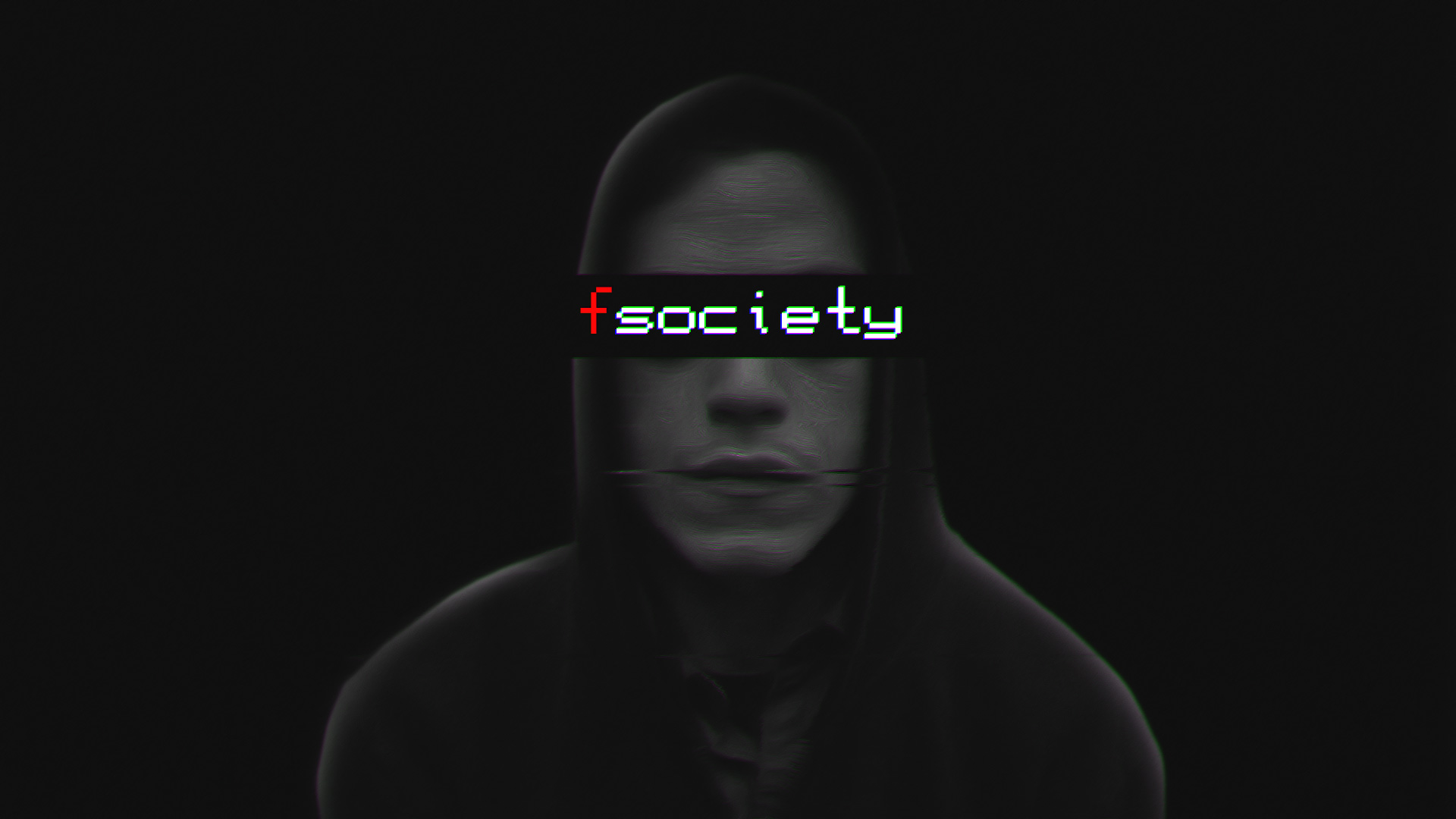 Hacker Wallpaper Hd 1366x768 Fsociety Mr Robot Hd Tv Shows 4k Wallpapers Images