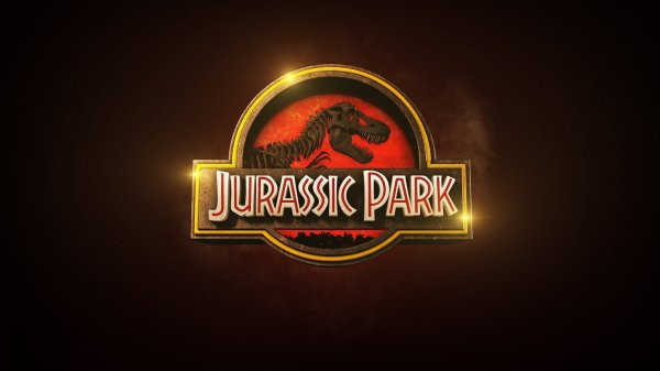 2048x1152 Jurassic Park Logo Resolution Hd 4k
