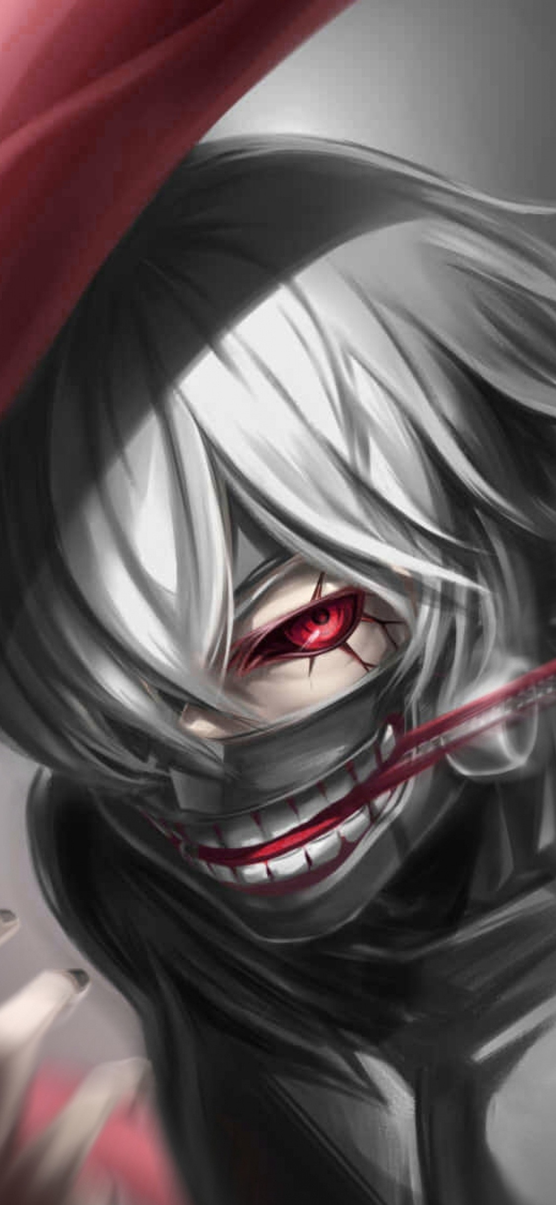 Use live and dynamic wallpapers to add some motion to your phone. 1125x2436 Tokyo Ghoul Kaneki Ken 4k Iphone XS,Iphone 10 ...