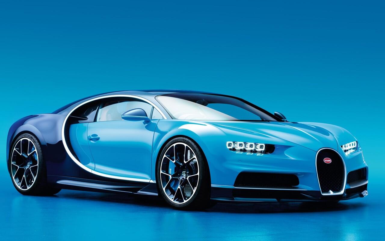 1280x800 2016 Bugatti Chiron 720p Hd 4k Wallpapers, Images