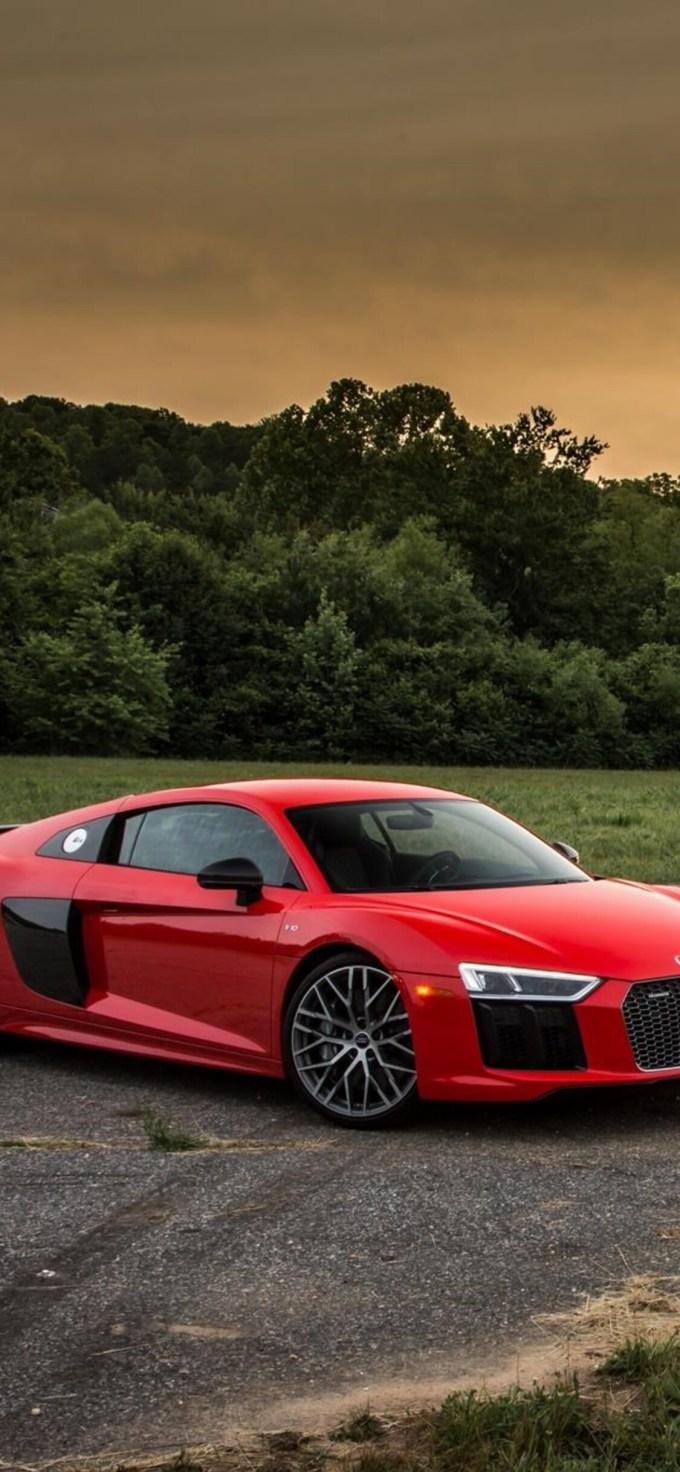 Audi Wallpaper Iphone 4k The Audi Car
