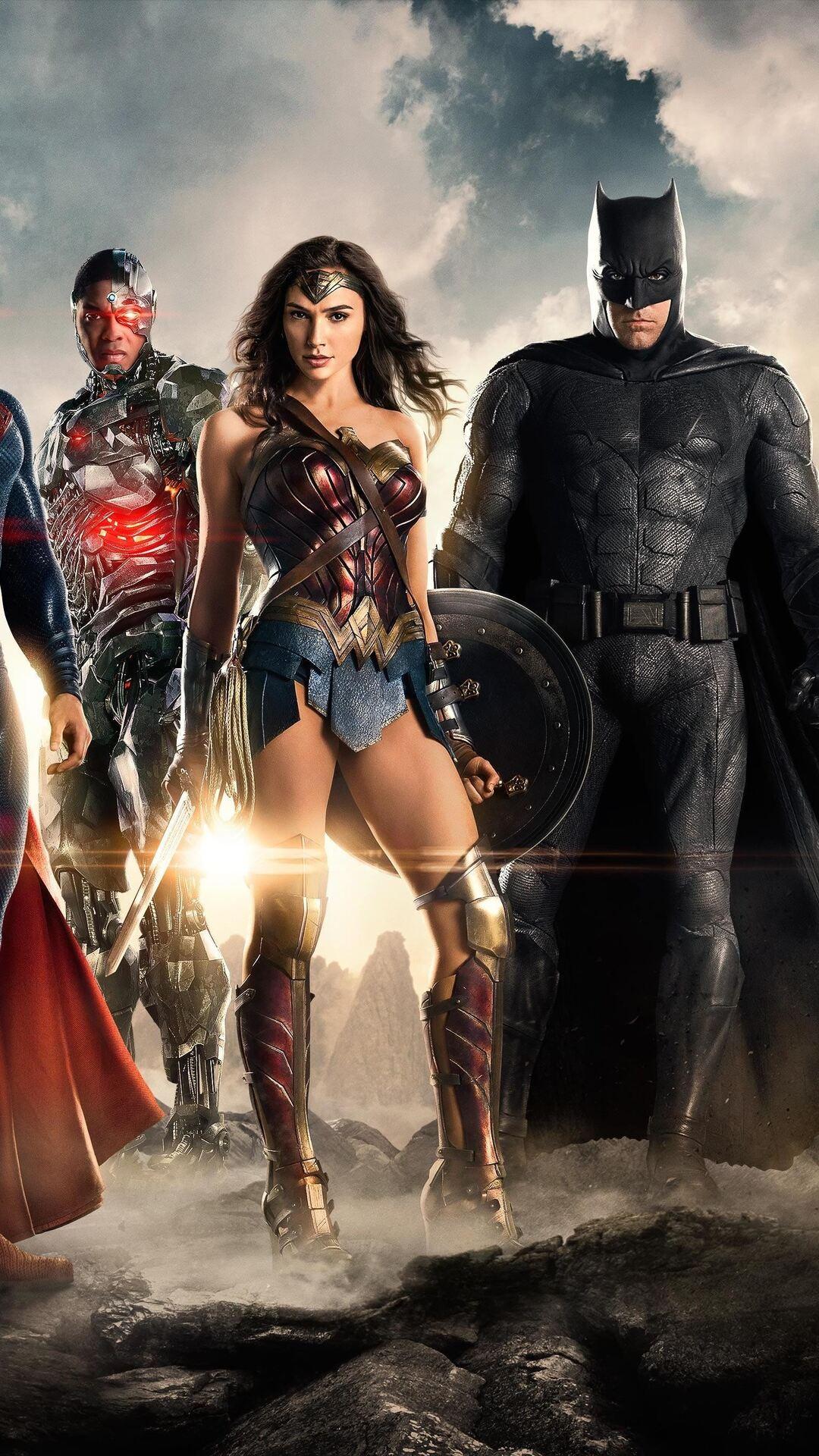 Superman Logo Hd Iphone Wallpaper 1080x1920 2017 Justice League 4k Iphone 7 6s 6 Plus Pixel