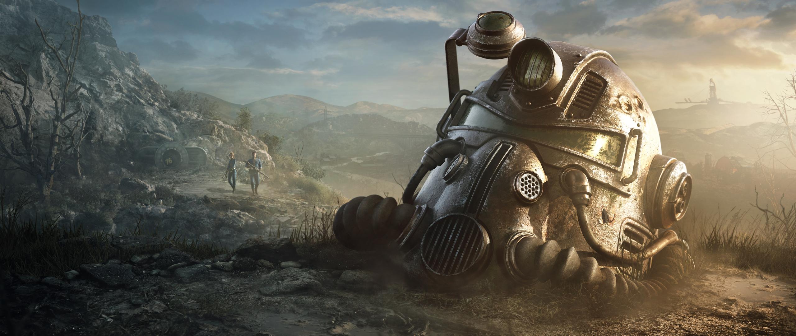 2560x1080 2018 Fallout 76 5k 2560x1080 Resolution HD 4k
