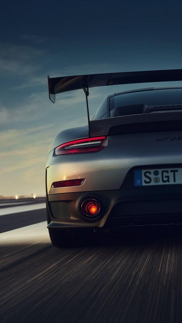 1080x1920 2018 Porsche 911 Gt2rs Iphone 7 6s 6 Plus Pixel Xl One
