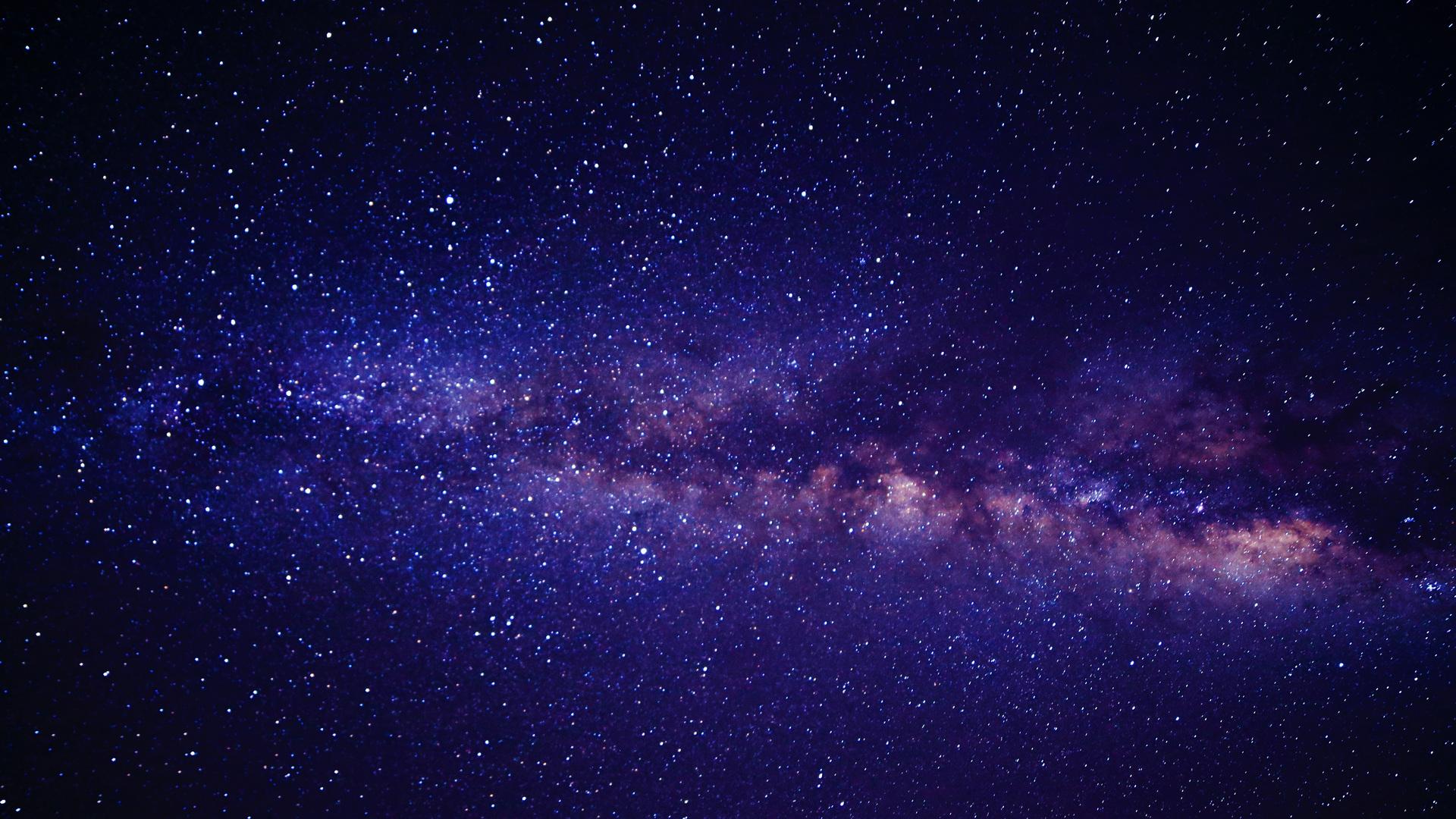 1920x1080 andromeda galaxy way