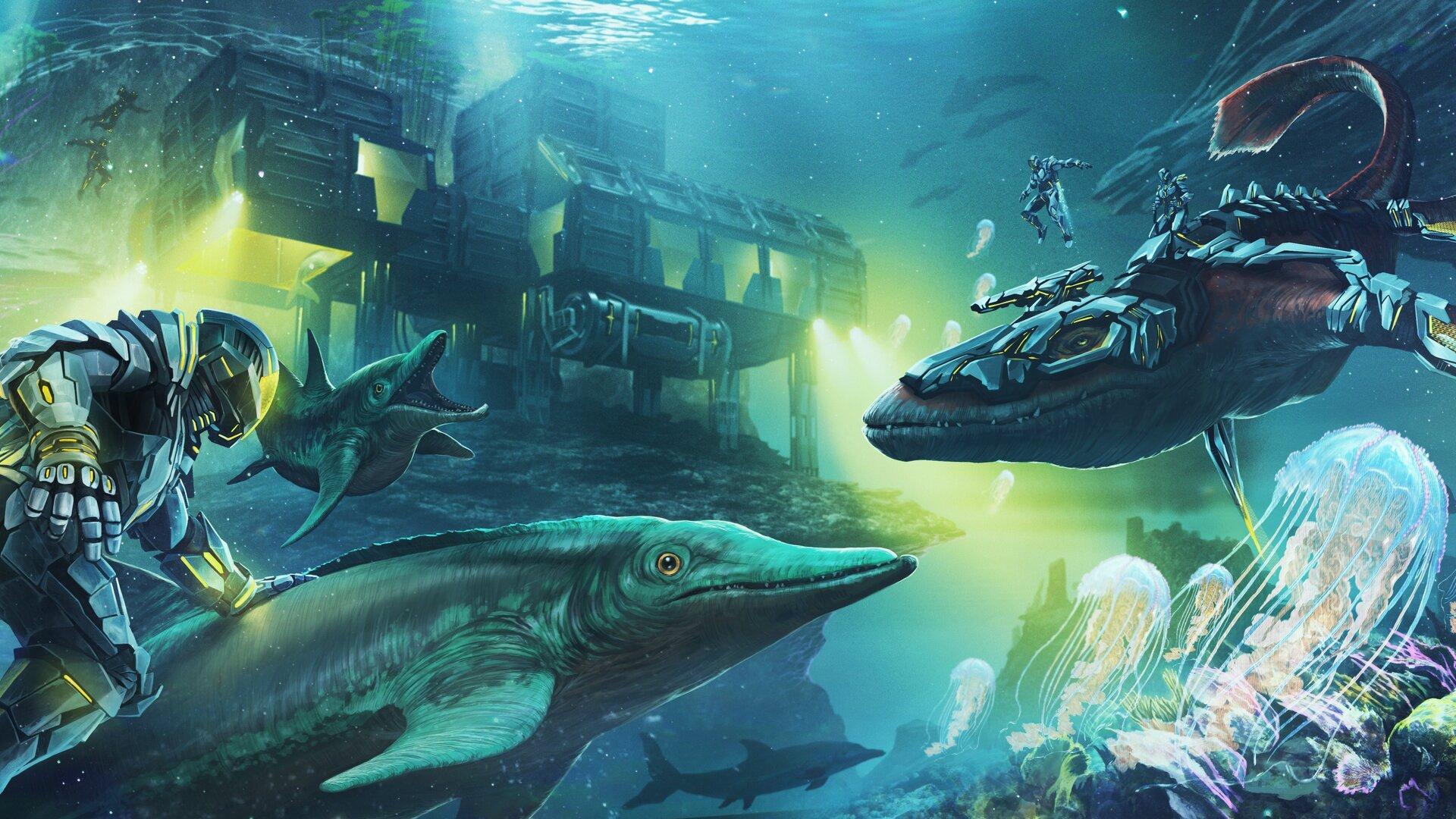 1920x1080 ark survival evolved