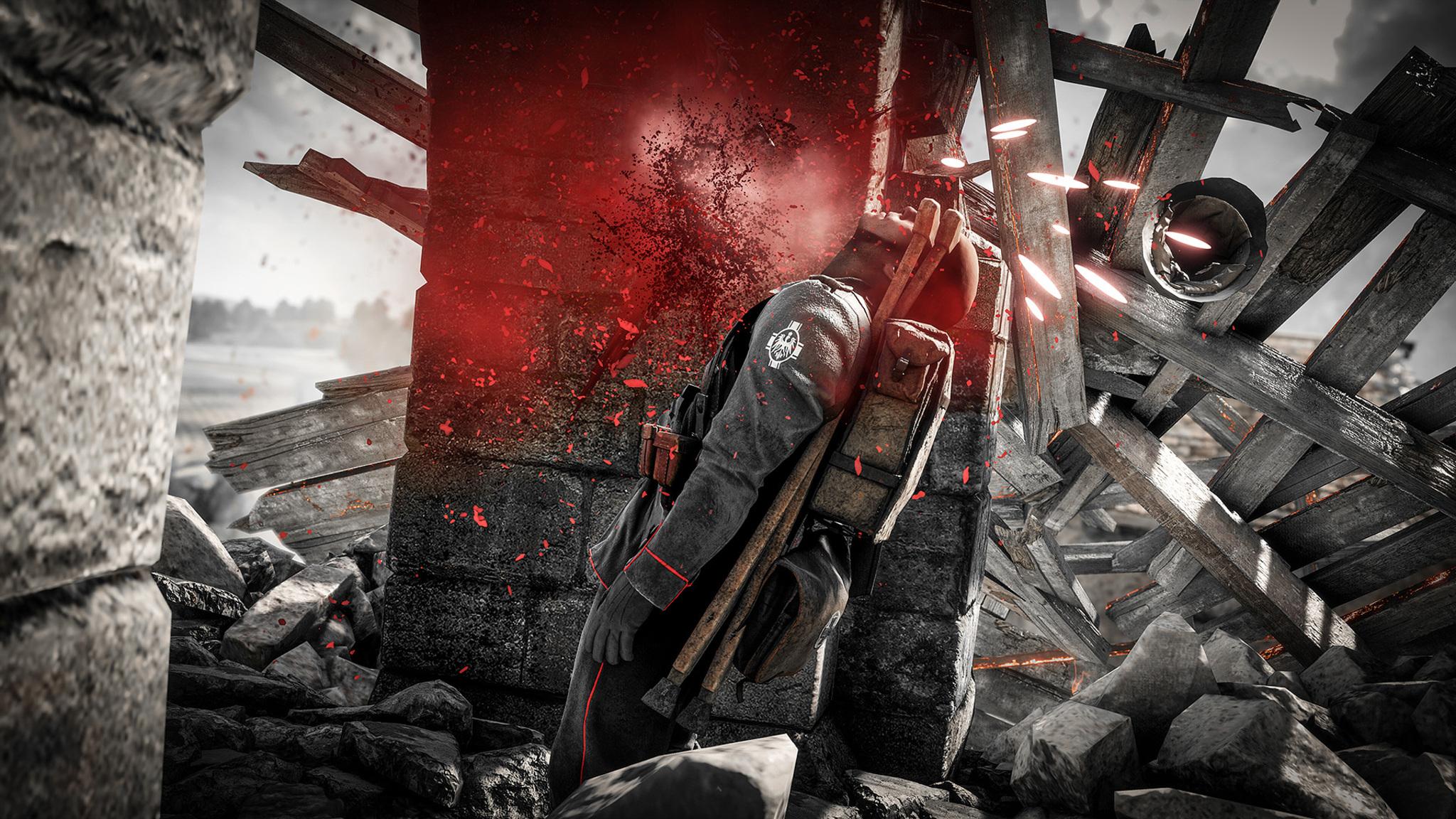 Cute Wallpapers For Girls  2048x1152 Battlefield 1 Gun Shot 2048x1152 Resolution Hd