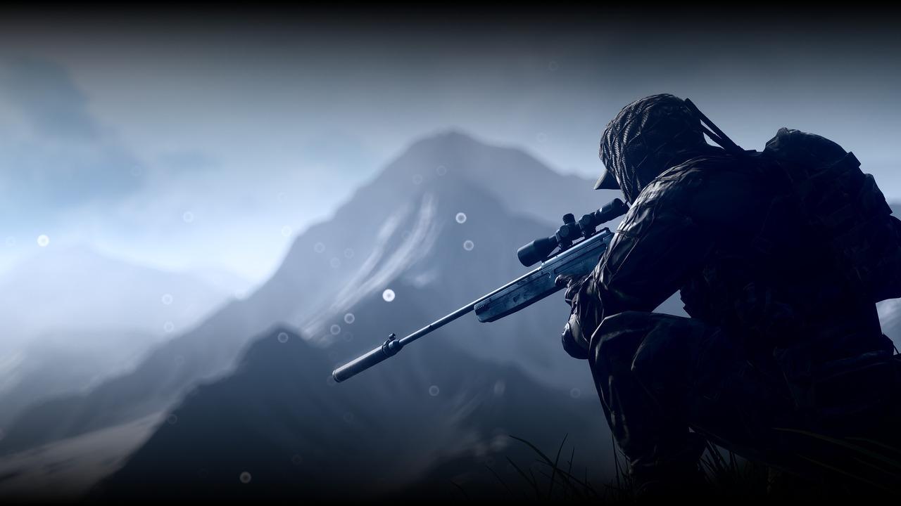 1280x720 Battlefield 4 Soldier 720p Hd 4k Wallpapers