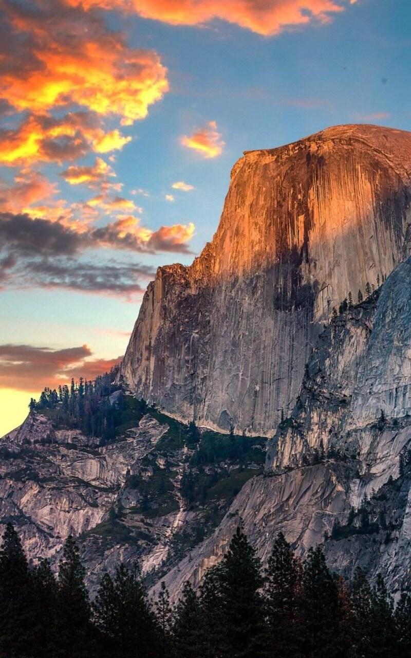 800x1280 Beautiful Mountains Nexus 7,samsung Galaxy Tab 10