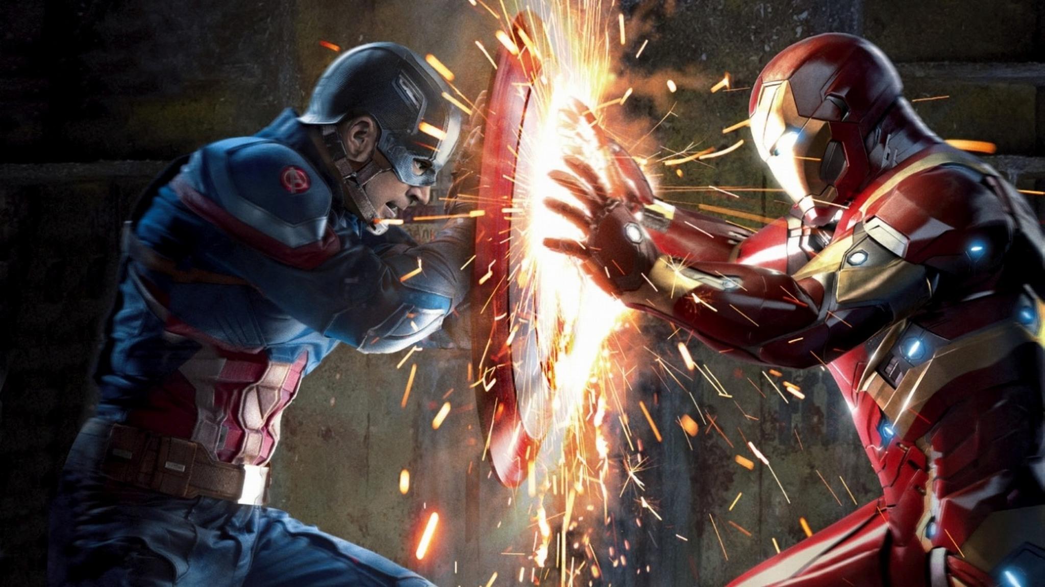 2048x1152 captain america vs