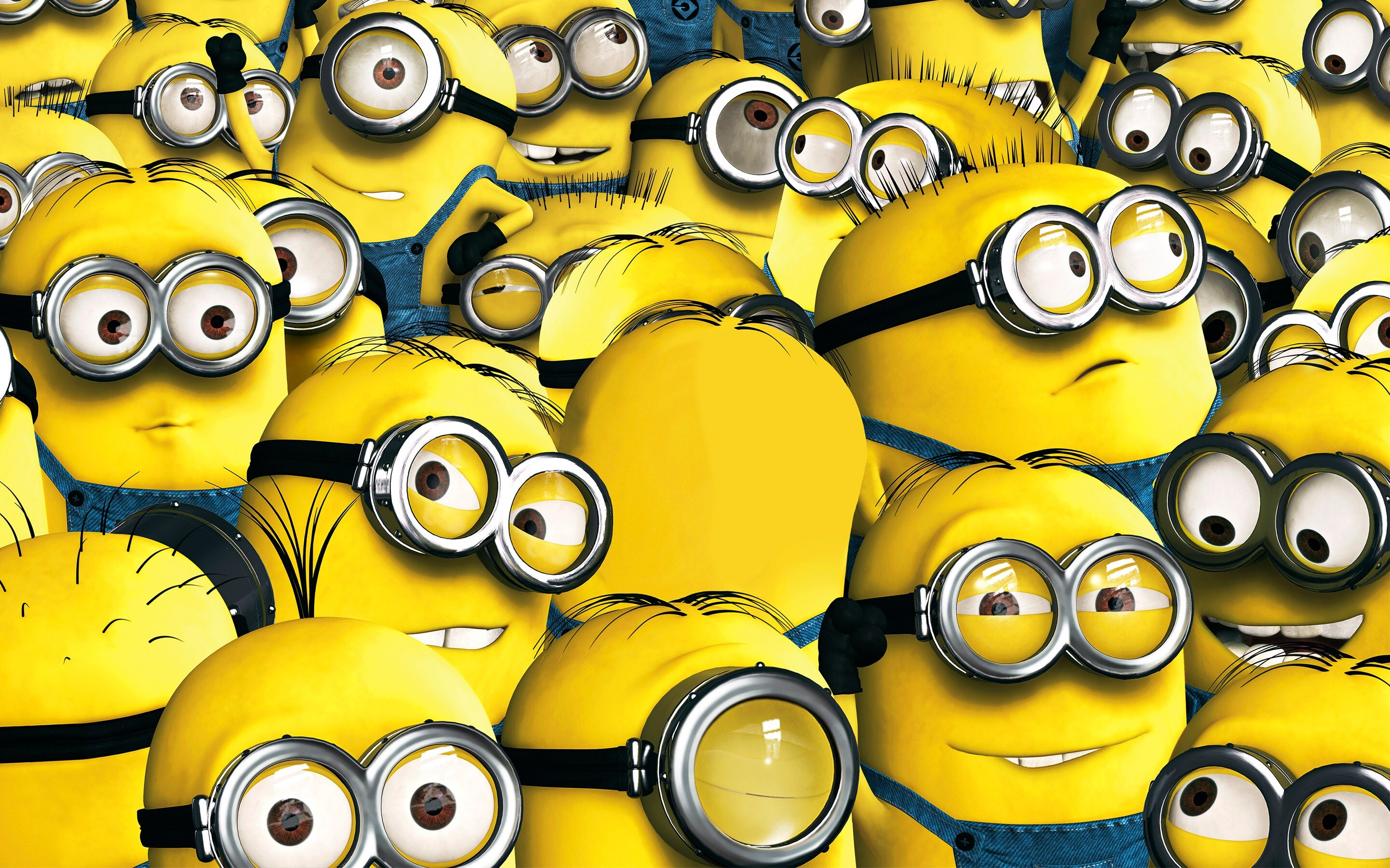 2880x1800 despicable me minions macbook pro retina hd 4k wallpapers