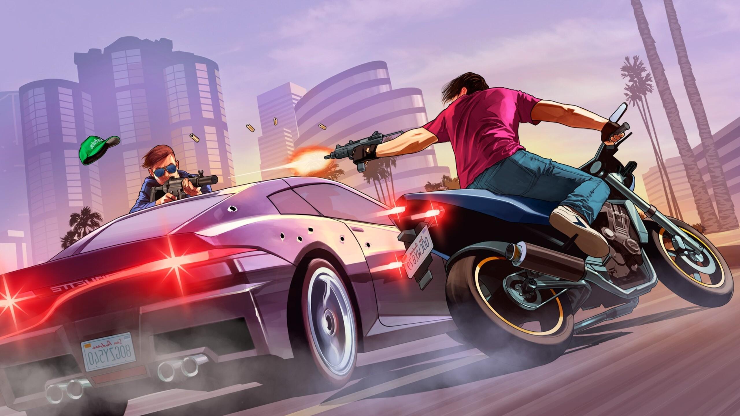 Girl Superheroes Wallpaper 1440p 2560x1440 Gta 5 Street Fight 1440p Resolution Hd 4k