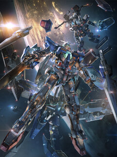 240x320 Gundam Versus 4k Nokia 230, Nokia 215, Samsung Xcover 550, LG G350 Android HD 4k Wallpapers, Images, Backgrounds, Photos and Pictures