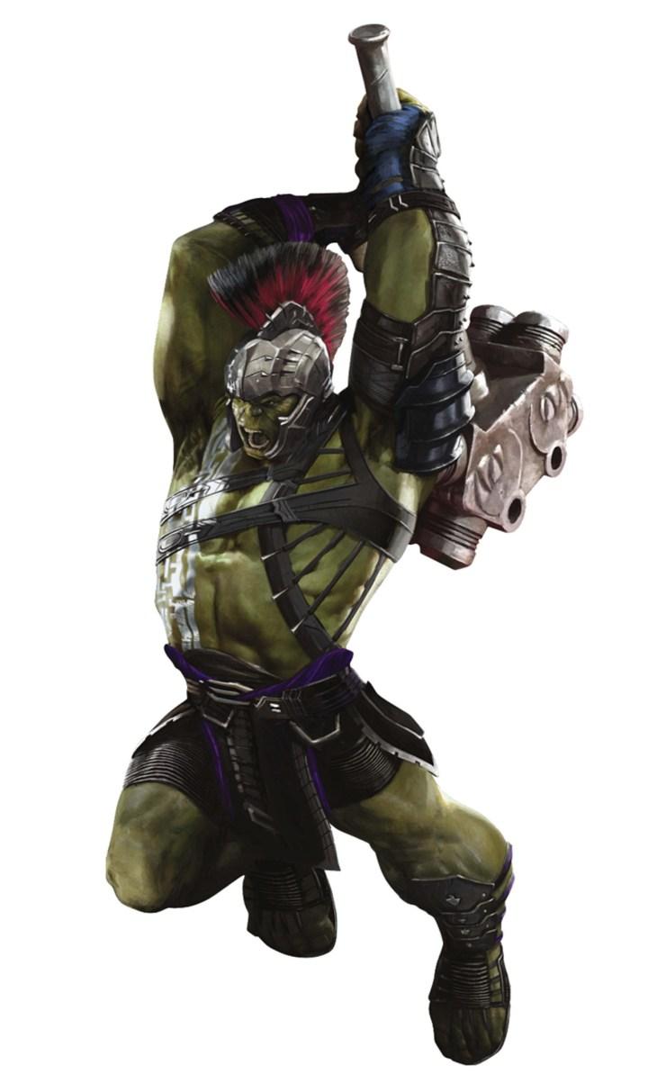 Thor Ragnarok Hulk Wallpaper 4k Wallpapergood Co