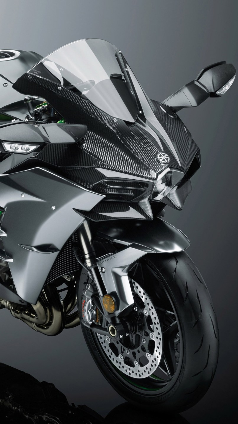 Kawasaki H2r Wallpaper Iphone Djiwallpaper Co