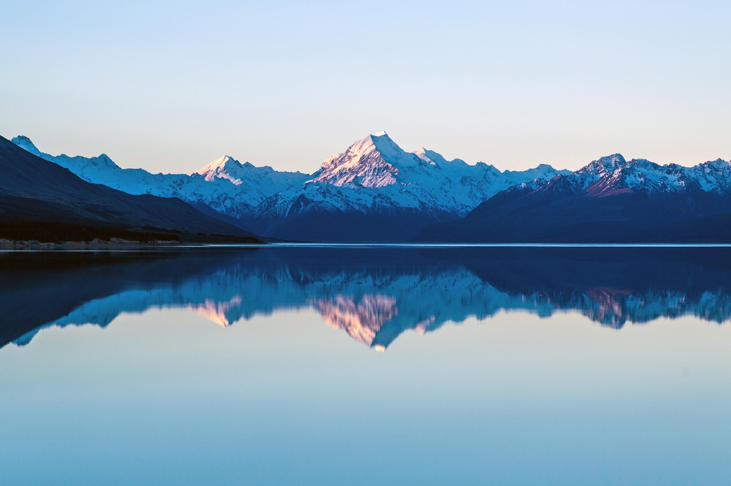 2560x1700 Lake Reflections 4k Chromebook Pixel Hd 4k