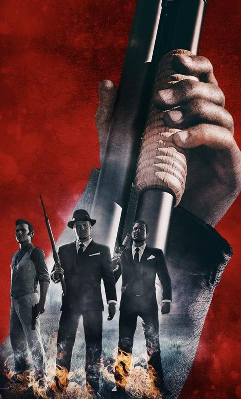 1280x2120 Mafia 3 Deluxe Edition Iphone 6 Hd 4k Wallpapers Images