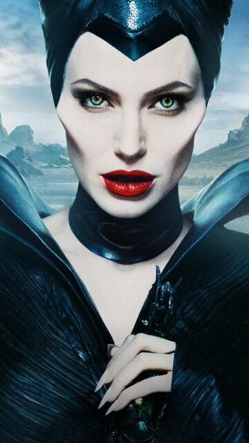 360x640 Maleficent Movie HD 360x640 Resolution HD 4k