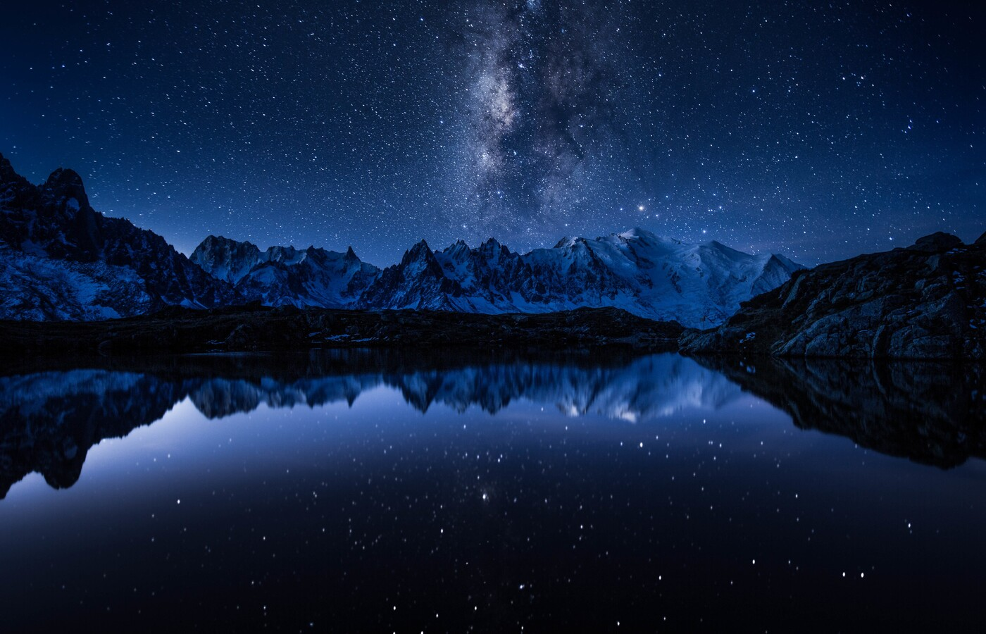1400x900 Milky Way 5k 1400x900 Resolution Hd 4k Wallpapers
