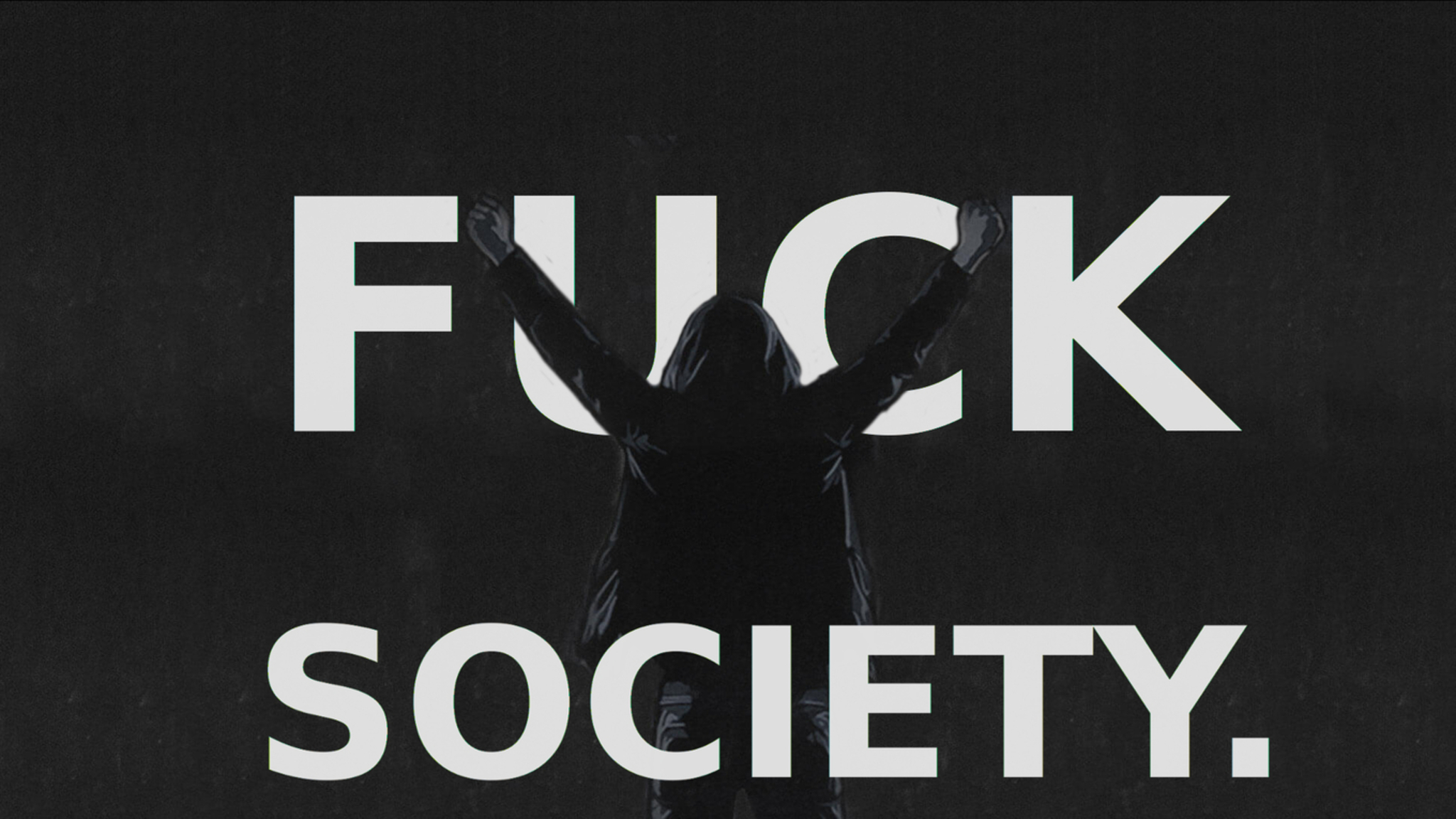 2048x1152 Mr Robot F Society Resolution Hd 4k
