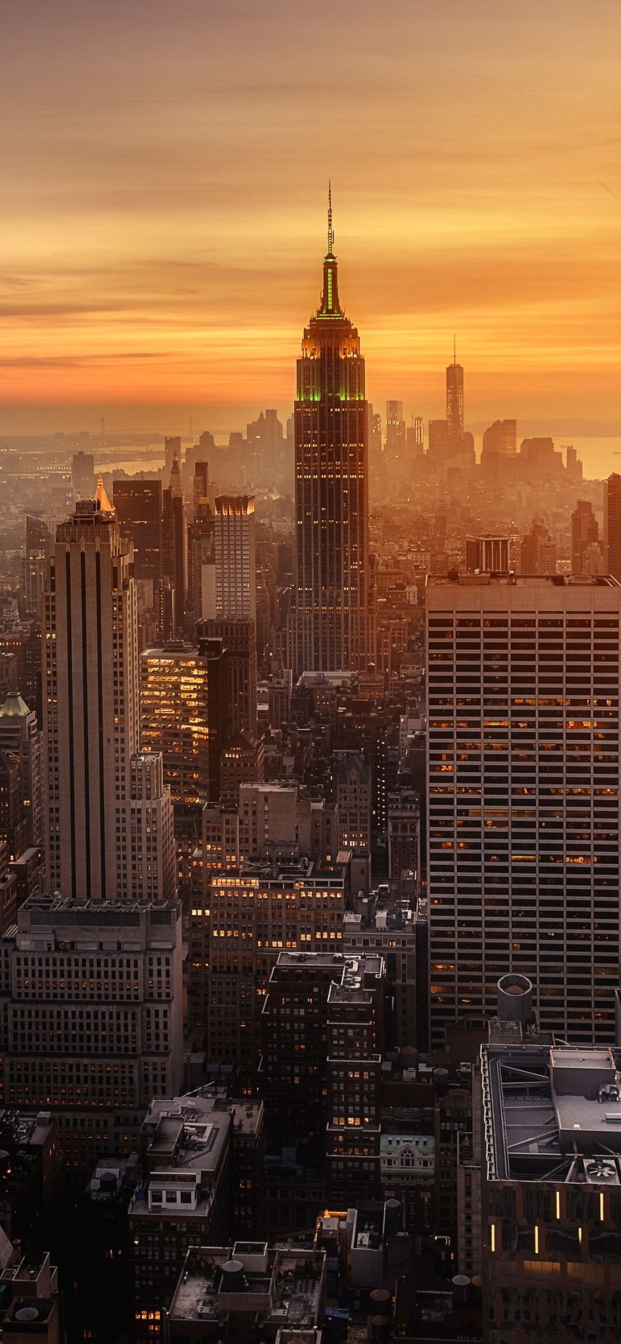 Nyc Iphone X Wallpaper 4k Fitrini S Wallpaper
