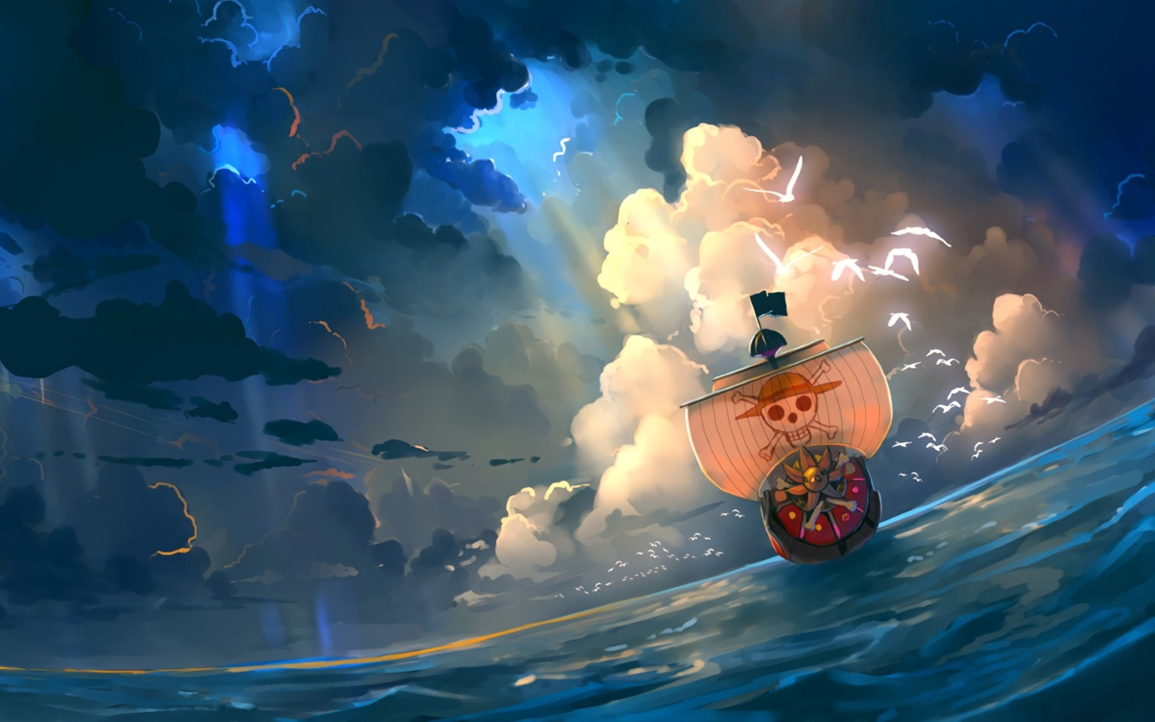 These 15 one piece iphone wallpapers are free to download for your iphone. 3840x2400 One Piece Anime Artwork 4k HD 4k Wallpapers ...