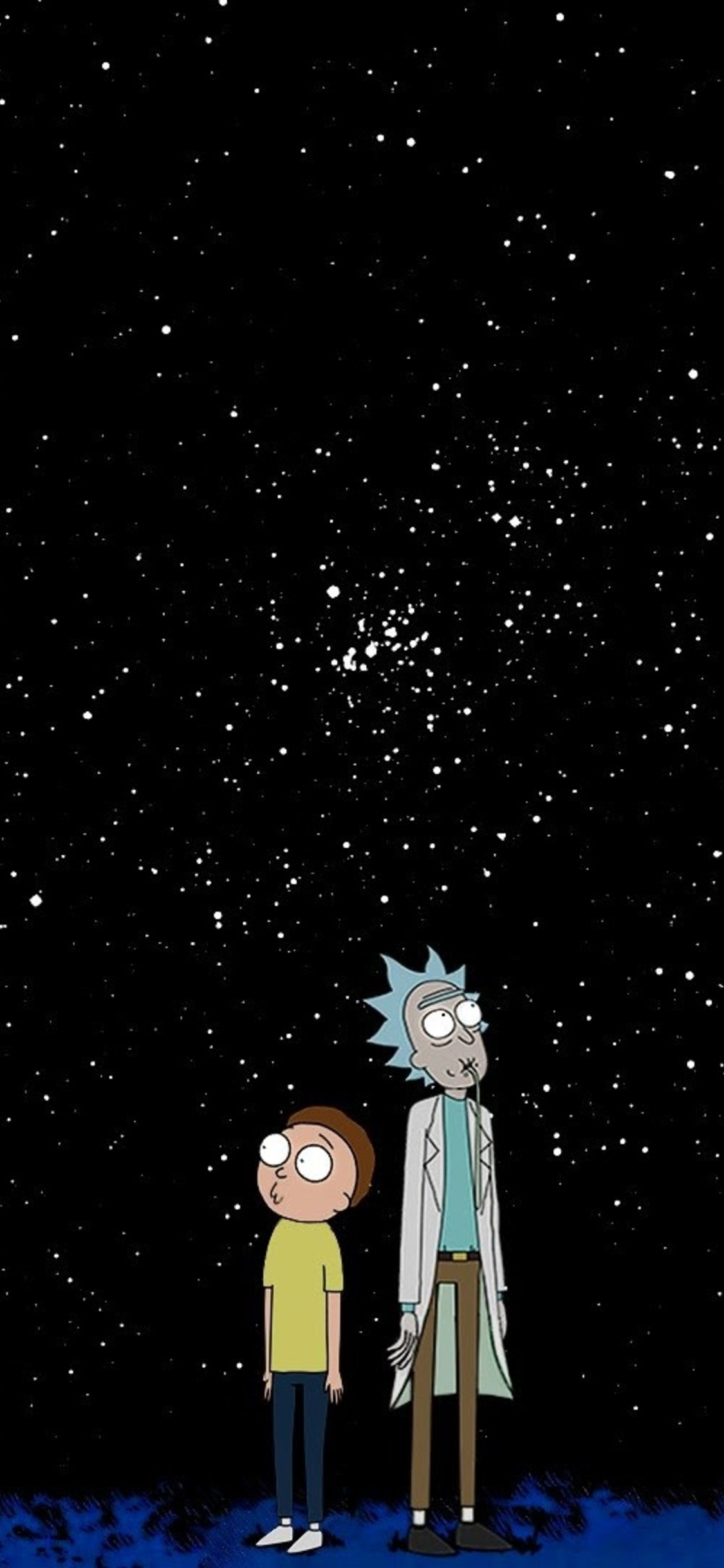 Rick And Morty Wallpaper Iphone X : morty, wallpaper, iphone, Morty, Wallpaper, Iphone