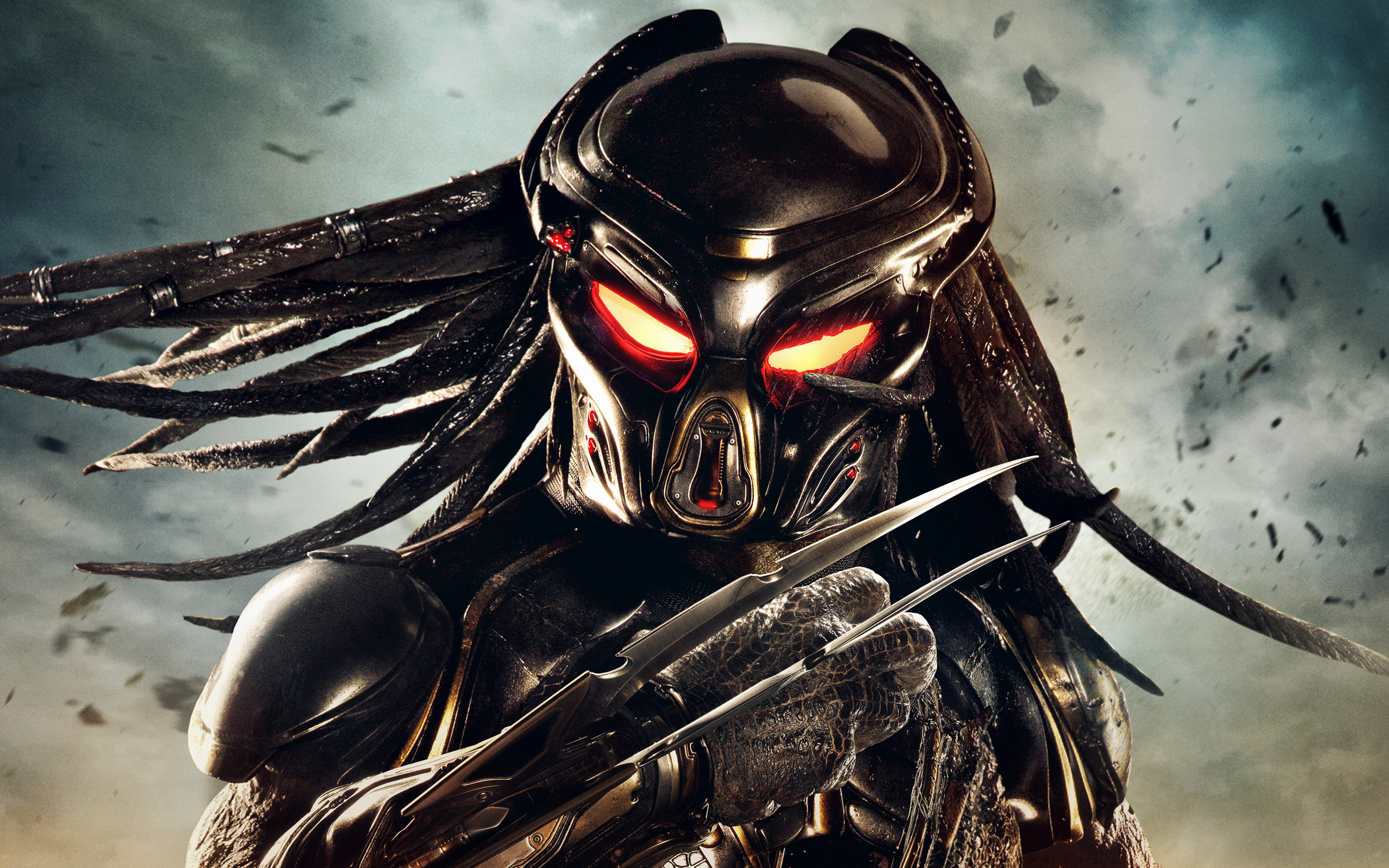 3840x2400 The Predator Movie 4k 4k HD 4k Wallpapers. Images. Backgrounds. Photos and Pictures