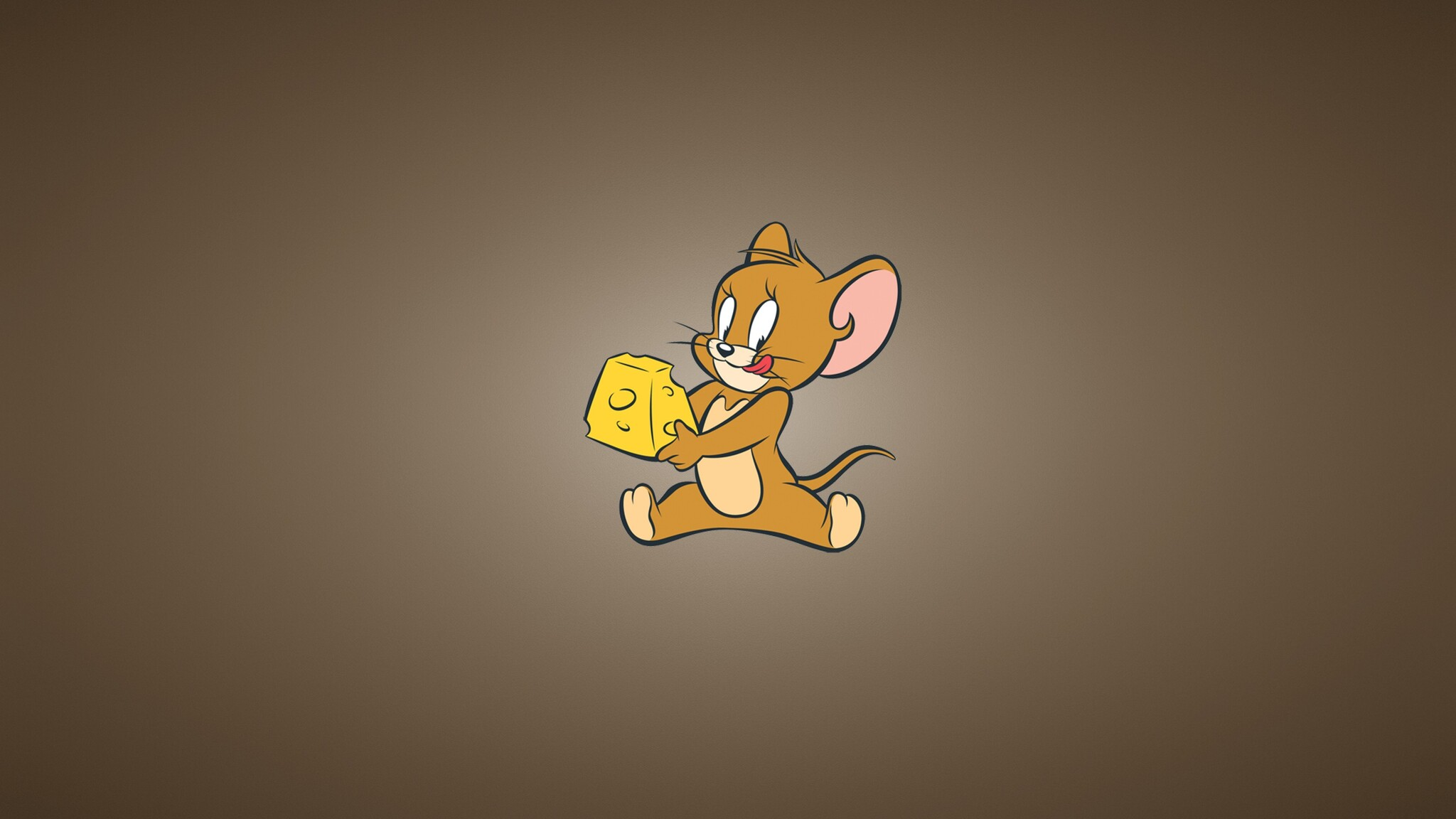 Cute Wallpaper For Computer Food 2048x1152 Tom And Jerry 2048x1152 Resolution Hd 4k