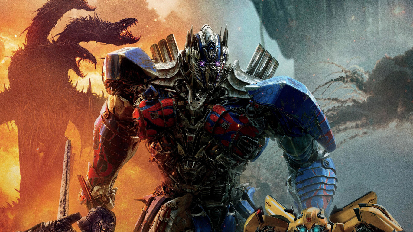 Transformers Fall Of Cybertron Hd Wallpapers 1080p 1366x768 Transformers The Last Knight Optimus Prime 4k