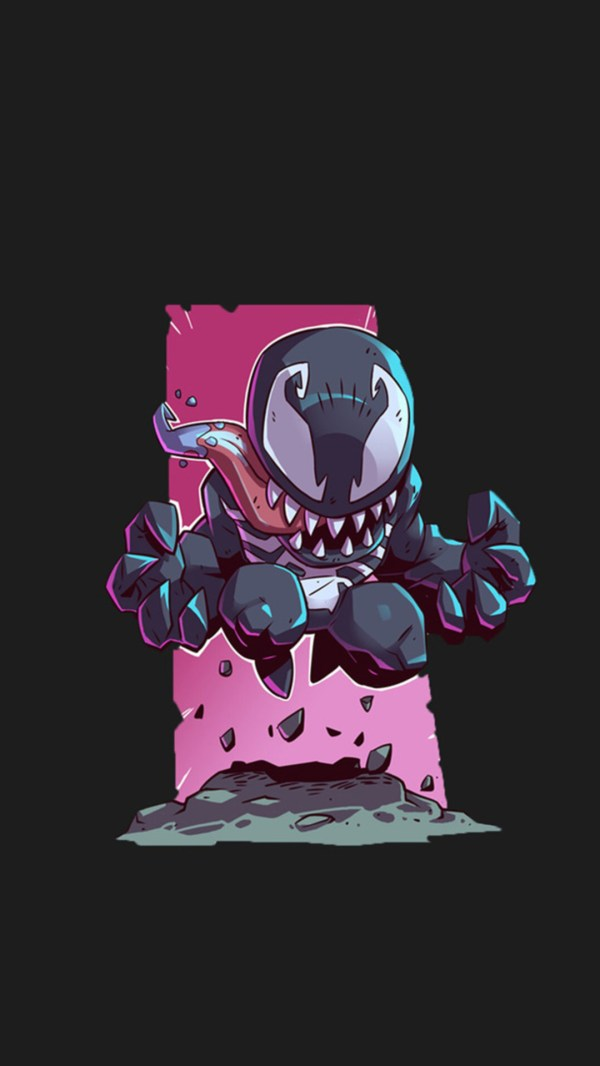 Anti Venom Wallpaper Iphone 6 Imgurl
