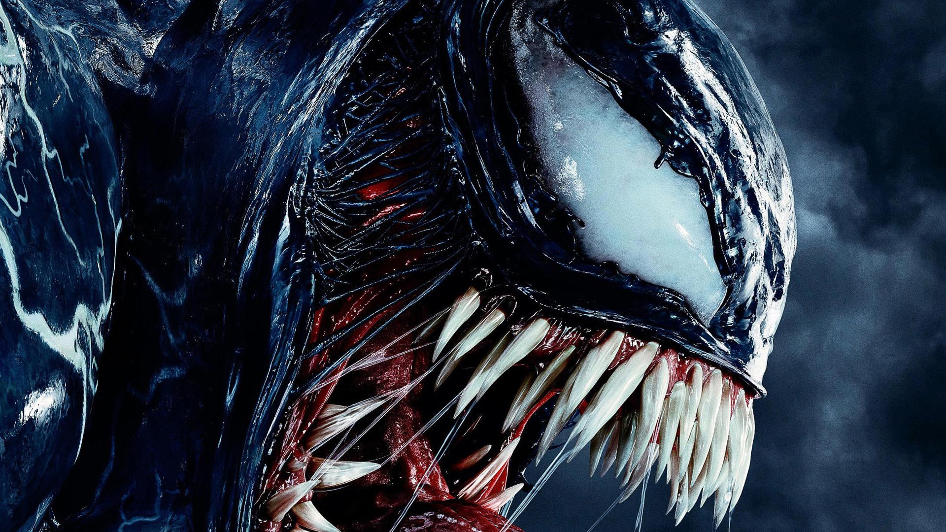 1920x1080 Venom Movie Japanese Poster Laptop Full Hd 1080p