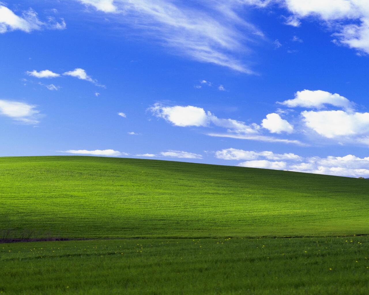 1280x1024 Windows Xp Bliss 4k 1280x1024 Resolution Hd 4k