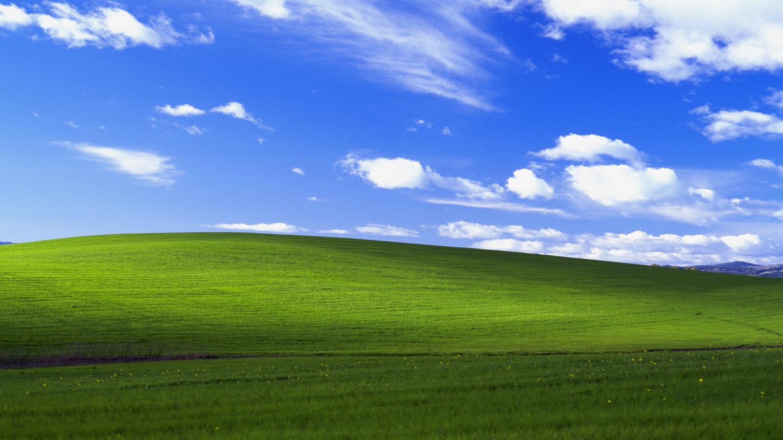 Download 3d Desktop Wallpapers For Windows Xp 1600x900 Windows Xp Bliss 4k 1600x900 Resolution Hd 4k