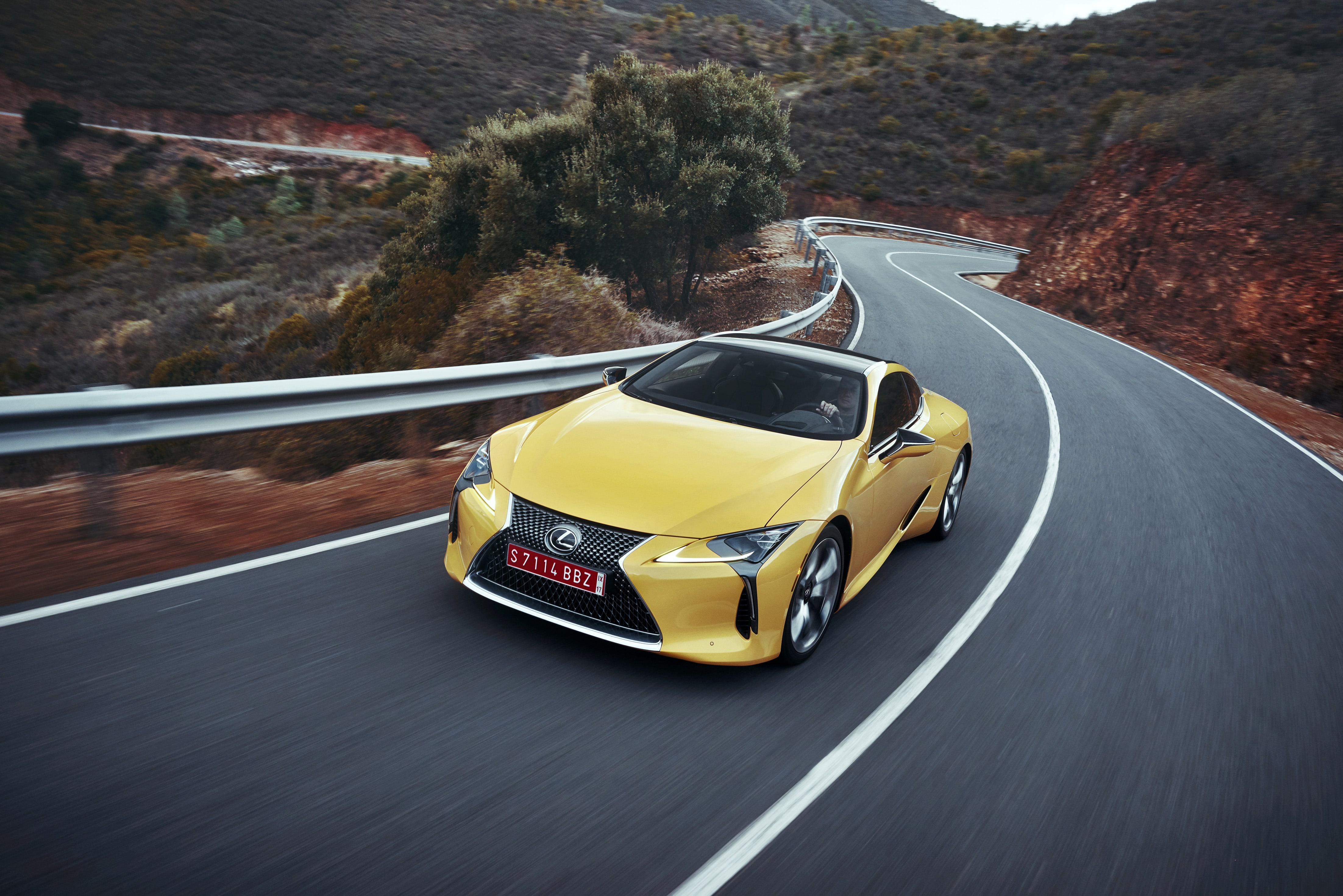 2018 Lexus Lc 500 4k Hd Cars 4k Wallpapers Images Backgrounds