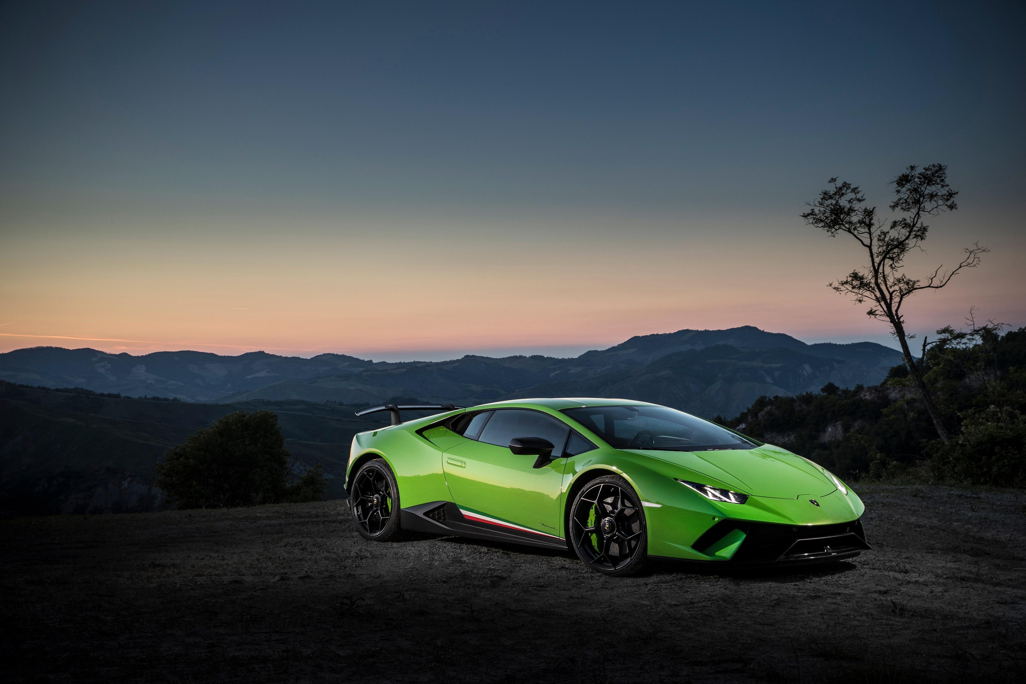 Images 4k Lamborghini Huracan Performante Hd Cars Wallpapers